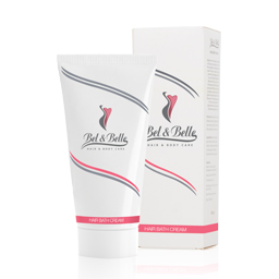bel_and_belle_hair_bath_cream
